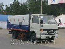 Chengliwei CLW5060TSLJ4 street sweeper truck