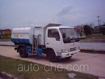 程力威牌CLW5060ZZZ型自装卸式垃圾车