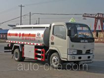 Chengliwei CLW5061GJY3 fuel tank truck