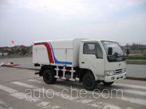 Chengliwei CLW5061MLJ sealed garbage truck