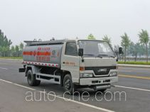 Chengliwei CLW5062GJY3 fuel tank truck
