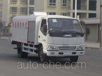 Chengliwei CLW5063GQX3 машина для мытья дорожных отбойников и ограждений