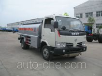 Chengliwei CLW5070GJY fuel tank truck