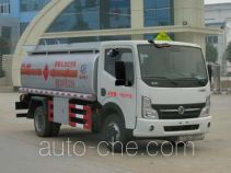 Chengliwei CLW5070GJY4 fuel tank truck