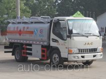 Chengliwei CLW5070GJYH4 fuel tank truck
