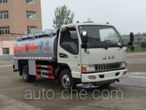 Chengliwei CLW5070GJYH5 fuel tank truck