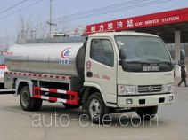 程力威牌CLW5070GNYD5型鲜奶运输车