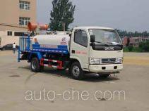 Chengliwei CLW5070GPSE5 sprinkler / sprayer truck