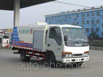 Chengliwei CLW5070GQX4 машина для мытья дорожных отбойников и ограждений