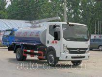 Chengliwei CLW5070GXE4 suction truck