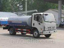 Chengliwei CLW5070GXEB5 suction truck