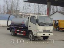 Chengliwei CLW5070GXED5 suction truck