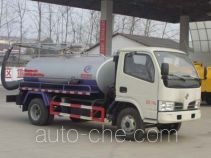 Chengliwei CLW5070GXET5 suction truck