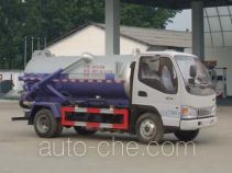 Chengliwei CLW5070GXWH5 sewage suction truck