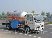 Chengliwei CLW5070GYQ liquefied gas tank truck