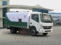 Chengliwei CLW5070TSL4 street sweeper truck