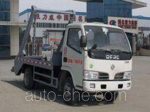 Chengliwei CLW5070ZBSD4 skip loader truck
