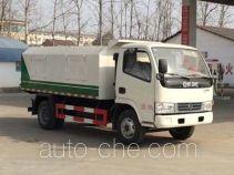 Chengliwei CLW5070ZXLD5 garbage truck