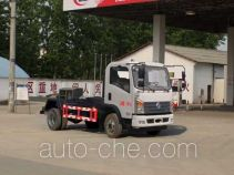 Chengliwei CLW5070ZXXE5 detachable body garbage truck