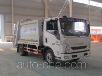 Chengliwei CLW5070ZYSN4 garbage compactor truck