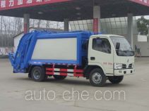 Chengliwei CLW5070ZYST5 garbage compactor truck