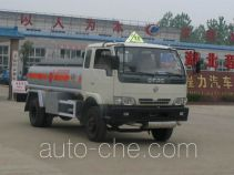 Chengliwei CLW5071GJY3 fuel tank truck