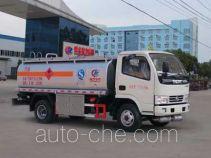 Chengliwei CLW5071GJYD5 fuel tank truck