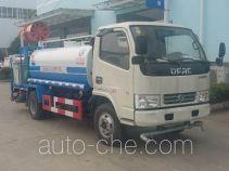 Chengliwei CLW5071GPSE5 поливальная машина для полива или опрыскивания растений