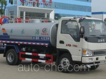 Chengliwei CLW5071GSS4 sprinkler machine (water tank truck)