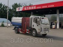 Chengliwei CLW5071ZDJB5 docking garbage compactor truck