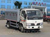 Chengliwei CLW5071ZLJD4 самосвал мусоровоз