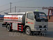 Chengliwei CLW5072GJY3 fuel tank truck