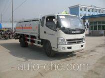 Chengliwei CLW5072GJYB fuel tank truck