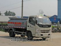 Chengliwei CLW5073GJYB3 fuel tank truck