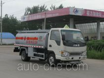 Chengliwei CLW5074GJY3 fuel tank truck