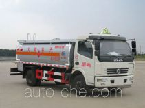 Chengliwei CLW5080GJY4 fuel tank truck