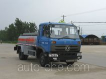 Chengliwei CLW5080GJYT3 fuel tank truck