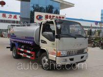Chengliwei CLW5080GPSH5 sprinkler / sprayer truck