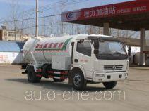 程力威牌CLW5080GQW5型清洗吸污车