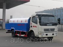 Chengliwei CLW5080GQX4 street sprinkler truck