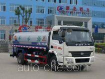 Chengliwei CLW5080GSSN4 sprinkler machine (water tank truck)