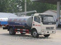 Chengliwei CLW5080GXE4 suction truck