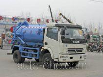 Chengliwei CLW5080GXW3 sewage suction truck