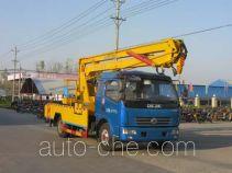 Chengliwei CLW5080JGKD4 aerial work platform truck