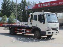 Chengliwei CLW5080TQZC4 wrecker