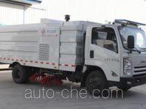 Chengliwei CLW5080TSLJ5 street sweeper truck