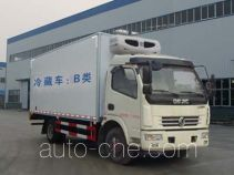 Chengliwei CLW5080XLC5 refrigerated truck