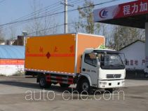 Chengliwei CLW5080XQY4 explosives transport truck