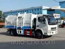 Chengliwei CLW5080ZDJT5 docking garbage compactor truck