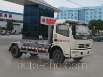 Chengliwei CLW5080ZXXD4 detachable body garbage truck